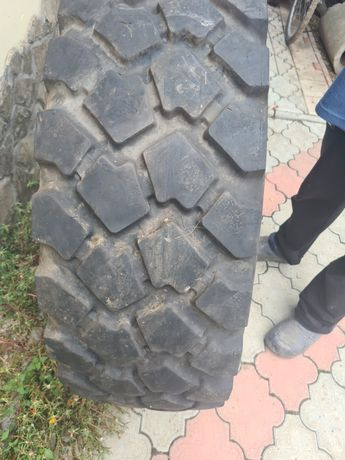 Anvelope Michelin 335/80/R20