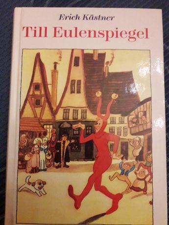 Carte in limba germana - Till Eulespiegel