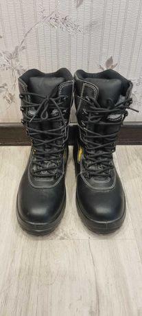 Профессиональная обувь зимняя МУН 200