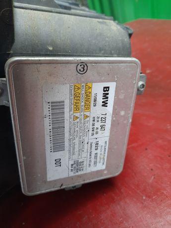 Droser / calculator far bmw e90 lci