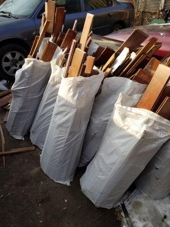 Продам срочно дрова мешками в наличие 15 мешков