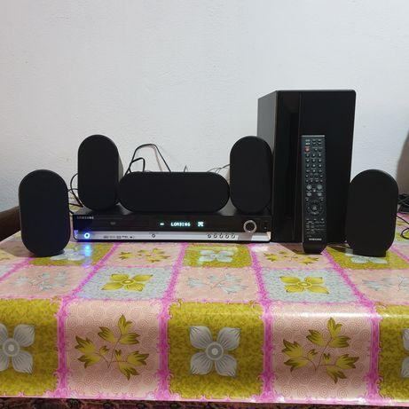 Sistem home cinema samsung Xt-X20
