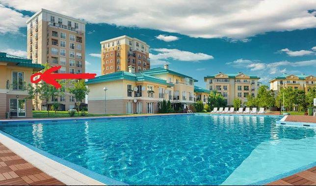 Apartament Studio 2 camere + 1 loc de parcare (2,900 EUR) Cosmopolis