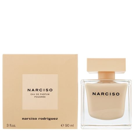 Narciso Rodriguez Poudree EDP 90 мл
