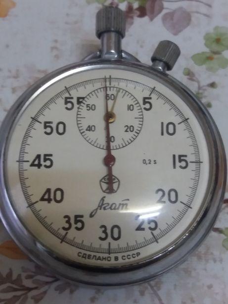 Cronometru Rusesc