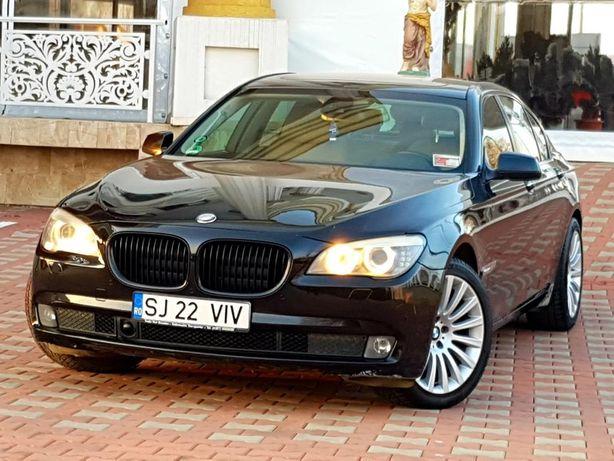 BMW seria 7 Full