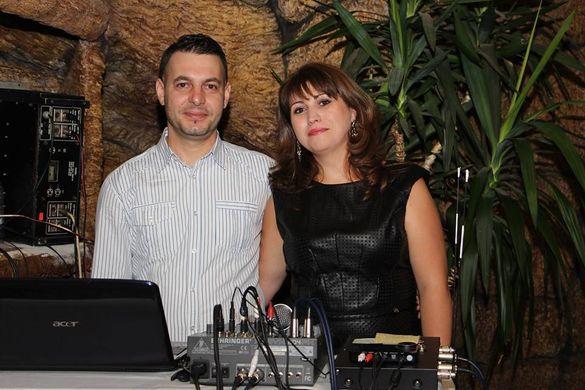 DJ и водеща за Вашата сватба