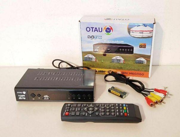 OTAU TV спутниковый