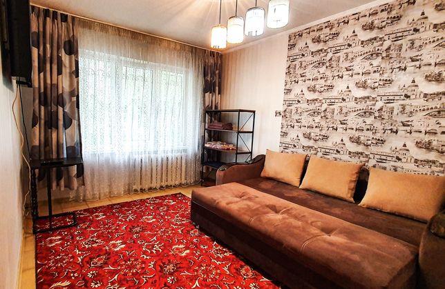 Чистая и уютная квартира в центре