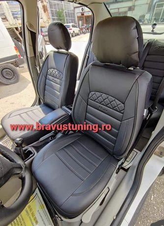 Huse scaun auto PIELE ECOLOGICA AUDI, Skoda, BMW,Opel, Kia ,Golf etc
