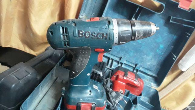 Bosch-Masina gaurit-infiletat