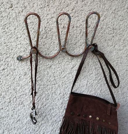 Cuier metalic - chei/bijuterii/diverse- vintage/shabby/antic/rustic