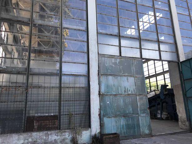 Hala industriala de inchiriat 723 mp, Bucuresti Sector 3