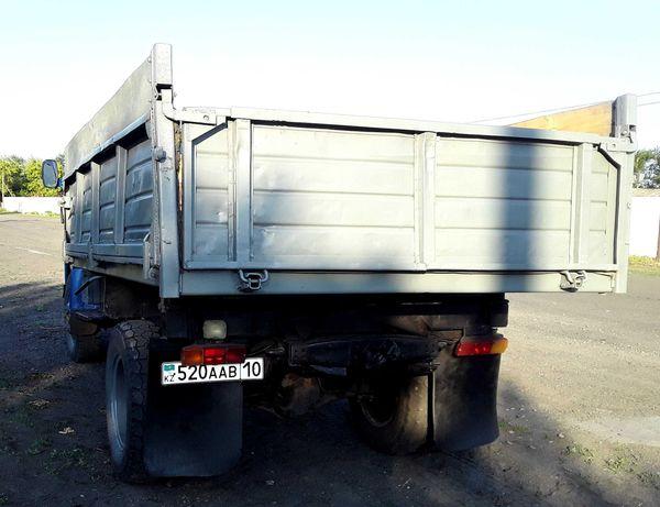 ГАЗ 53 Самосвал 1989 год