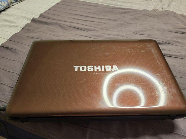 Toshiba satellite L655-19H