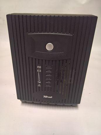 UPS Тust 1300Va, с бат., става за помпи на парно, с вкл. ДДС, гаранция