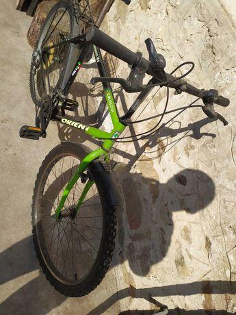 Велосипед ORIENT 18 скорости Shimano