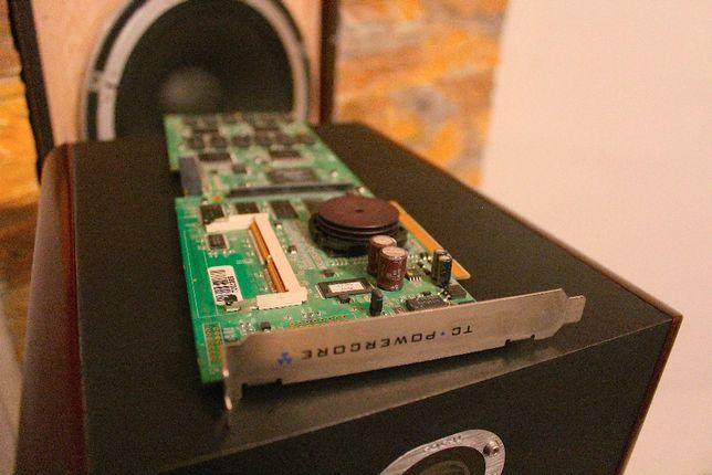 Качественные плагины PowerCore PCI Tc Electronics