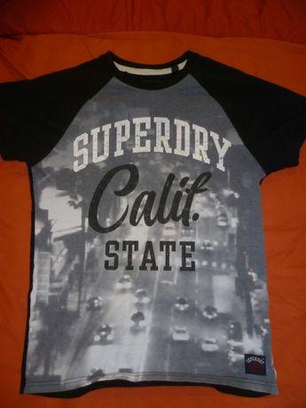 мъжки тениски  superdry ronaldo ralph lauren fred perry разпродажба