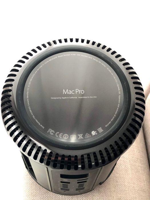 Mac Pro Late 2013 Vladiceni - imagine 1