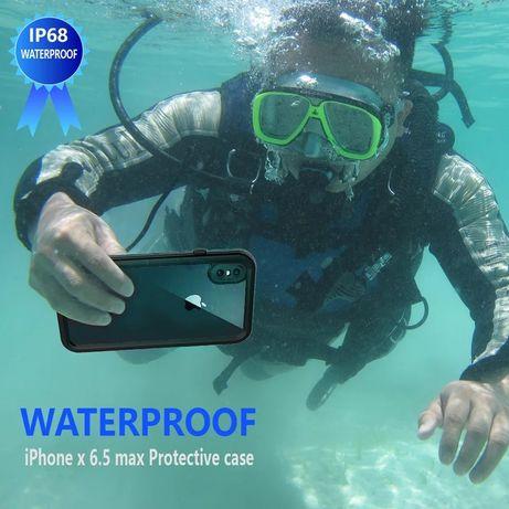 Waterproof IP68 case IPhone 11 PRO
