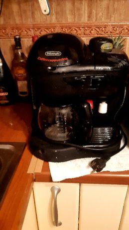 Masina cafea delonghi