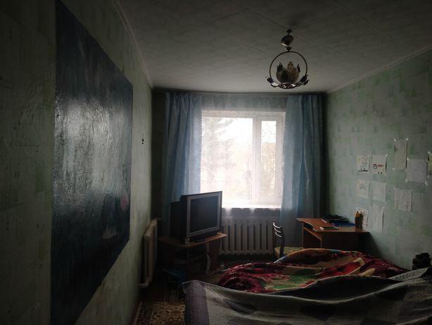 Срочно продам  трёх комнатную квартиру