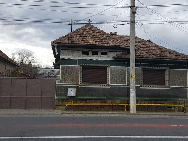 Casa situata in Persani