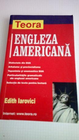 Engleza americana