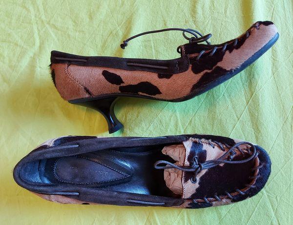 Pantofi piele 36