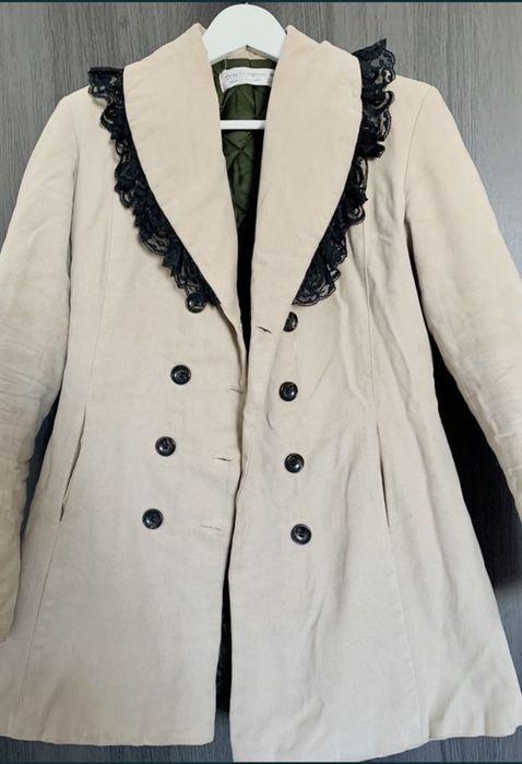 Palton de iarna - 100% bumbac Bucuresti - imagine 1