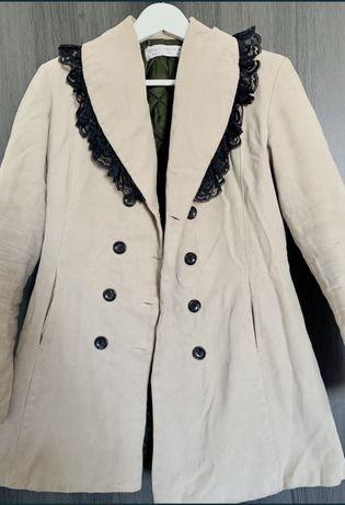 Palton de iarna - 100% bumbac