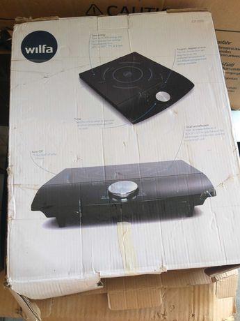Plita cu inductie Wilfa ICP-2000