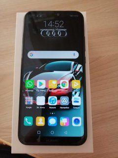Продам смартфон Huawei P20 Lite