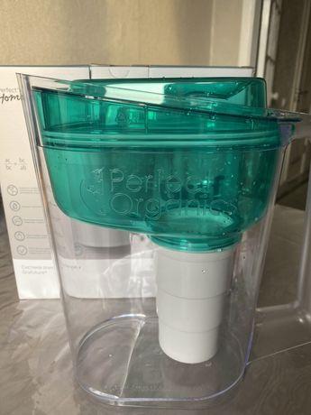 Фильтр кувшин в наличии Астана . Пейте ток чистую воду.