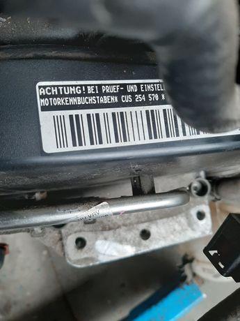 Piese Motor VW Polo 1.4TDI, euro 6,AN 2014,Cod. CUS