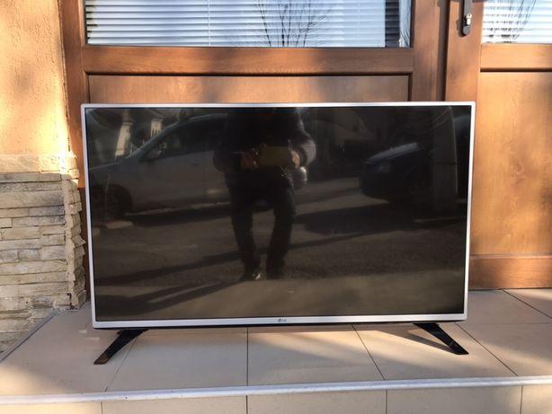 Televizor Smart LED Full hd LG -display sart
