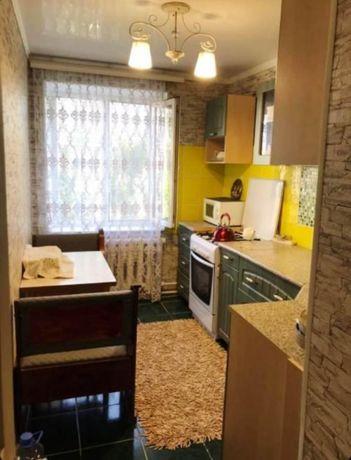 Продается 3-ком-ая квартира, 63 м², Агыбай батыра 5 — Республика