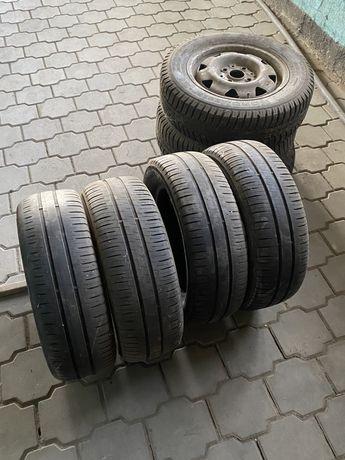 Продам шины с дисками