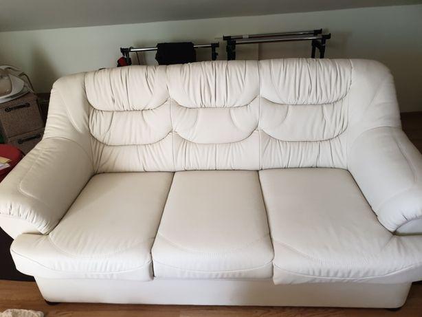 Canapea extensibila 3 locuri Berta+ Hero Topper Dormeo