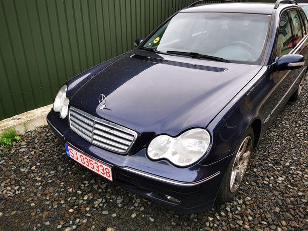 Piese Mercedes C270 cdi