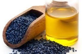ulei din seminte de mac rafinat-1 L