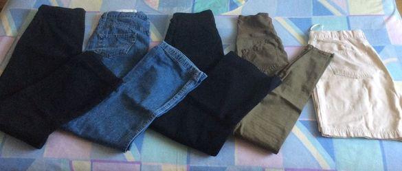 5 броя Панталони за бременни