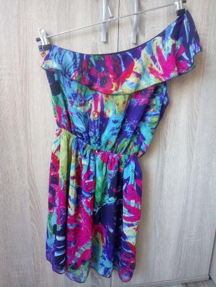 CLOCKHOUSE дамска рокля