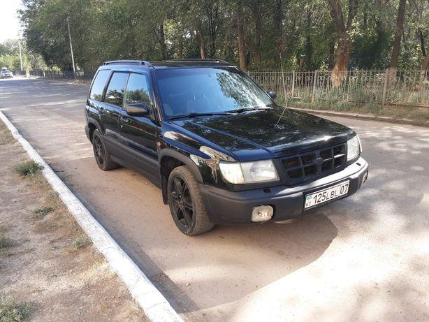 Продам срочно Subaru forester