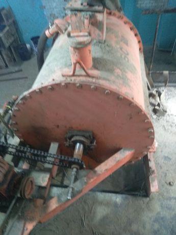 Продам оборудование для производства пеноблока