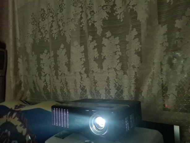 Videoproiector acer p1266