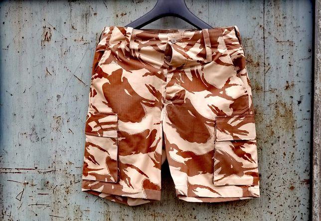 Pantaloni scurți militari desert