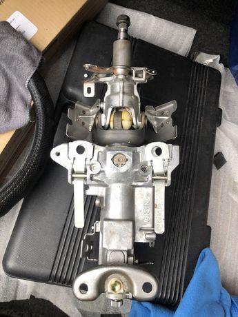 Рулевая колонка на lexus GS300 160 кузов.