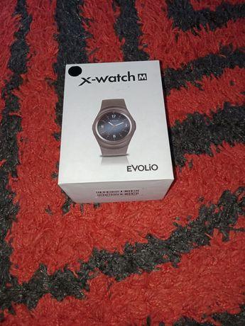 URGENT ...Vând smartwatch . Firma x-watch M